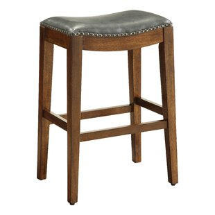 Best Price Chesterhill Bar Stool by Red Barrel Studio Reviews (2019) & Buyer's Guide