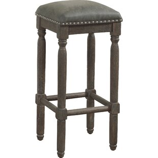 Jeanlouis Backless 26 Counter Stool by One Allium Way