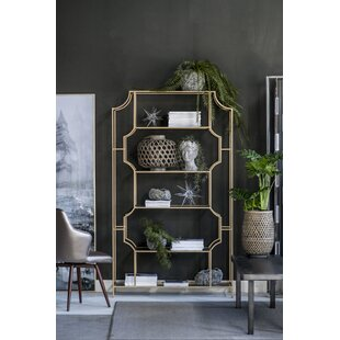 Migel Etagere Bookcase
