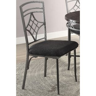 Temperley Dining Chair (Set of 2) Red Barrel Studio