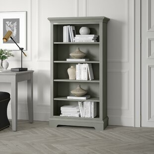Appleby Standard Bookcase by Greyleigh