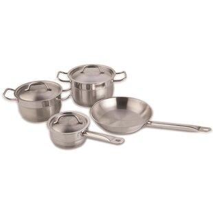 Hotel Line 7 Piece Cookware Set