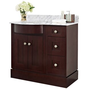 Tiffany 36 Bathroom Vanity Set by American Imaginations