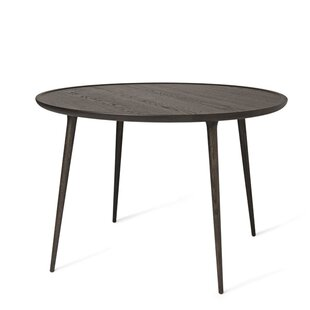 Space Copenhagen Solid Wood Dining Table by Mater New Design