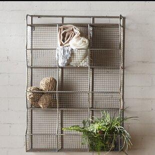 Fantastic Wall Baskets Mail & Wall Organizers You'll Love | Wayfair ES41