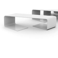 Spiral End Table by B&T Design