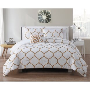 Rose Gold Duvet Cover Wayfair