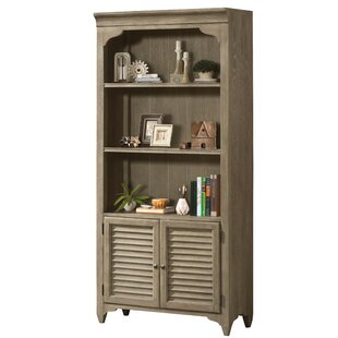 Kamden Standard Bookcase Darby Home Co