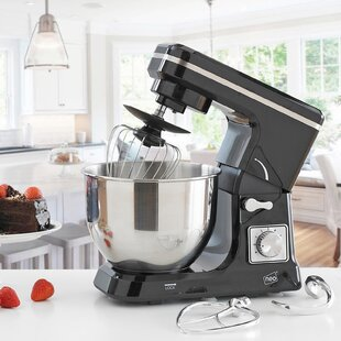 800W 5L Stand Mixer by Hazelwood Home