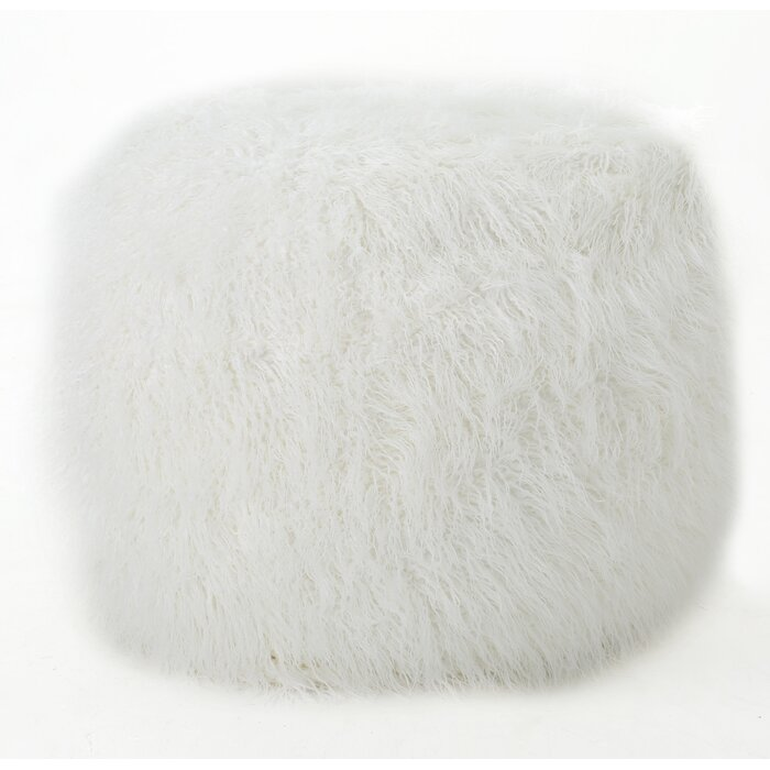Extra Large Furry Bean Bag Chair