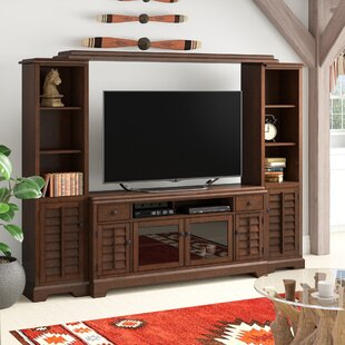 Bargain Birney Entertainment Center for TVs up to 65 by Loon Peak Reviews (2019) & Buyer's Guide