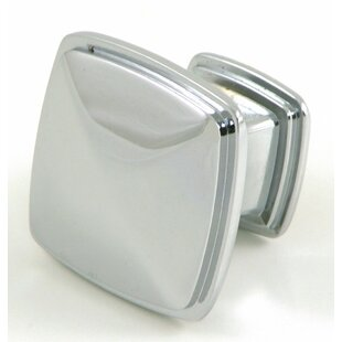 Providence Square Knob (Set of 10)