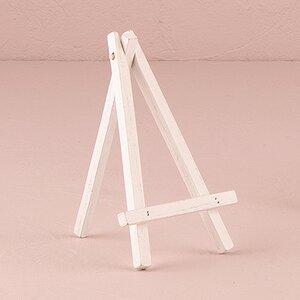 Wooden Folding Tripod Easel (Set of 8)