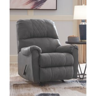 Robeson Manual Rocker Recliner