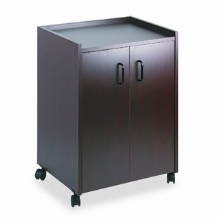 Kitchen Cart by Safco Products Company New