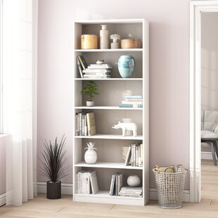 Bookcases Bookshelves Corner Book Cases Youll Love