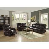 Warkentin Configurable 3 Piece Living Room Set by Winston Porter