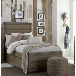 Big Sky by Wendy Bellissimo Panel Bed ByWendy Bellissimo by LC Kids