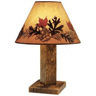 Barnwood 26 Table Lamp