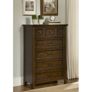 Mortemart 5 Drawer Chest
