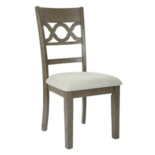 Adelina Solid Wood Dining Chair (Set of 2)