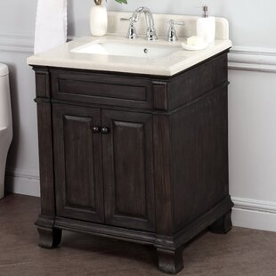 Lake Park 28 Single Bathroom Vanity Set by Laurel Foundry Modern Farmhouse
