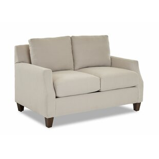 Karan Loveseat