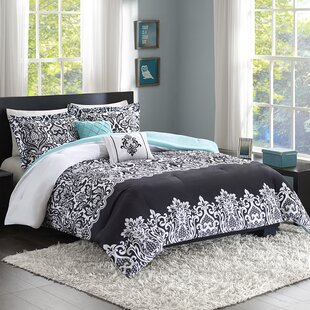 Elfrida Comforter Set