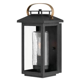Best Reviews Atwater LED Outdoor Wall Lantern By Hinkley Lighting