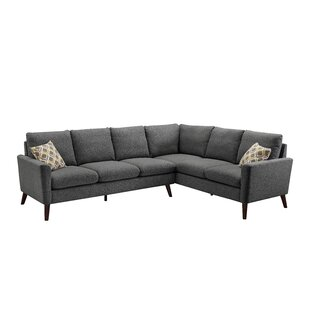 Bidwell Sectional by George Oliver Design
