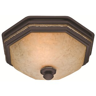 Belle Meade 80 CFM Bathroom Fan With Light