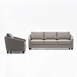 Lininger Configurable Living Room Set by Latitude Run®