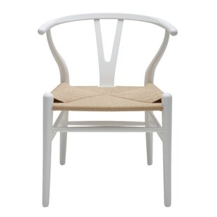 Alban Side Chair by Nuevo