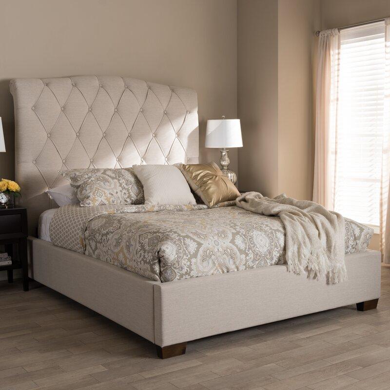 upholstered sleigh beds. Plain Sleigh Leavy Upholstered Sleigh Bed To Beds