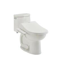 American Standard Inax Toilet Seat Bidet Elongated