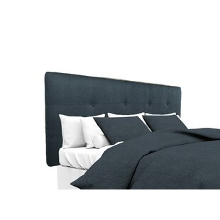 Heaney Upholstered Panel Headboard
