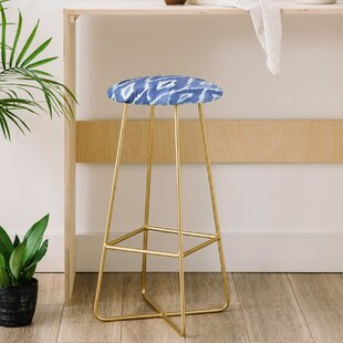 Natalie Baca 30 Bar Stool