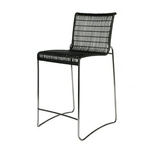 Zellig 29.5 Bar Stool Indo Puri