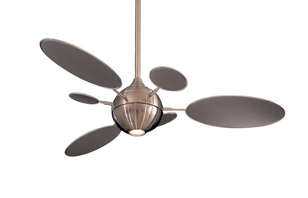 54 George Kovacs 6 Blade Ceiling Fan