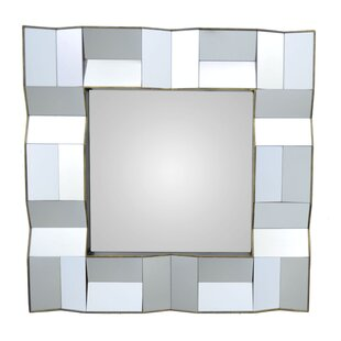 Ebern Designs Baltasar Accent Mirror