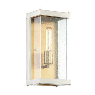 Mcdade Outdoor Wall Lantern