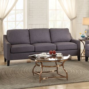 Read Reviews Pine Lake Sofa by Winston Porter Reviews (2019) & Buyer's Guide