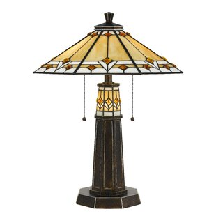 Berta 24.5 Table Lamp