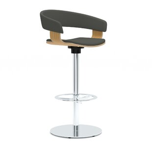 Mollie 29.5 Swivel Bar Stool
