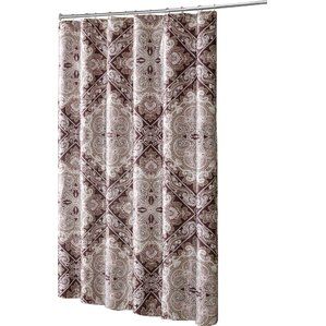 barris shower curtain