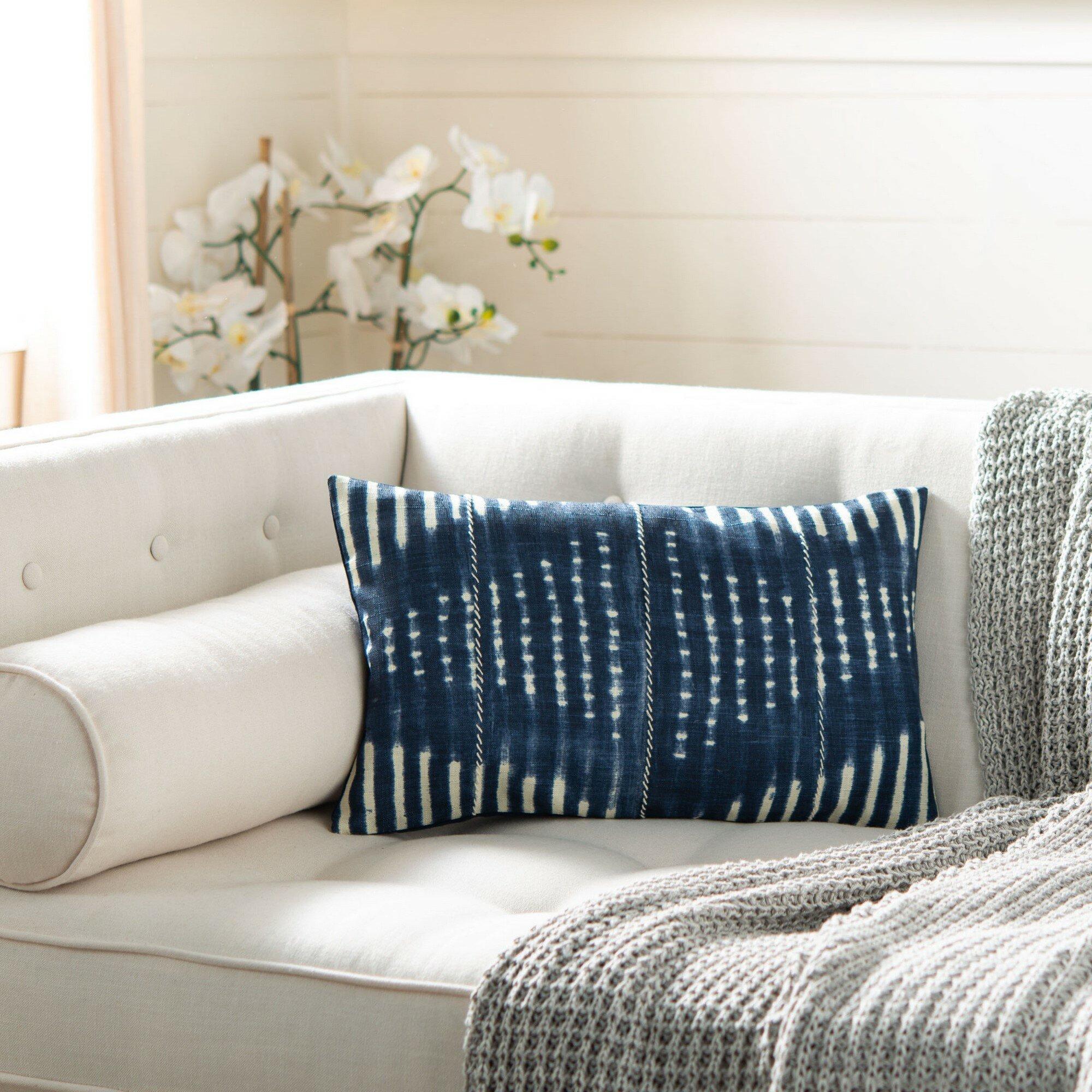 Zara Throw Pillow Reviews Joss Main