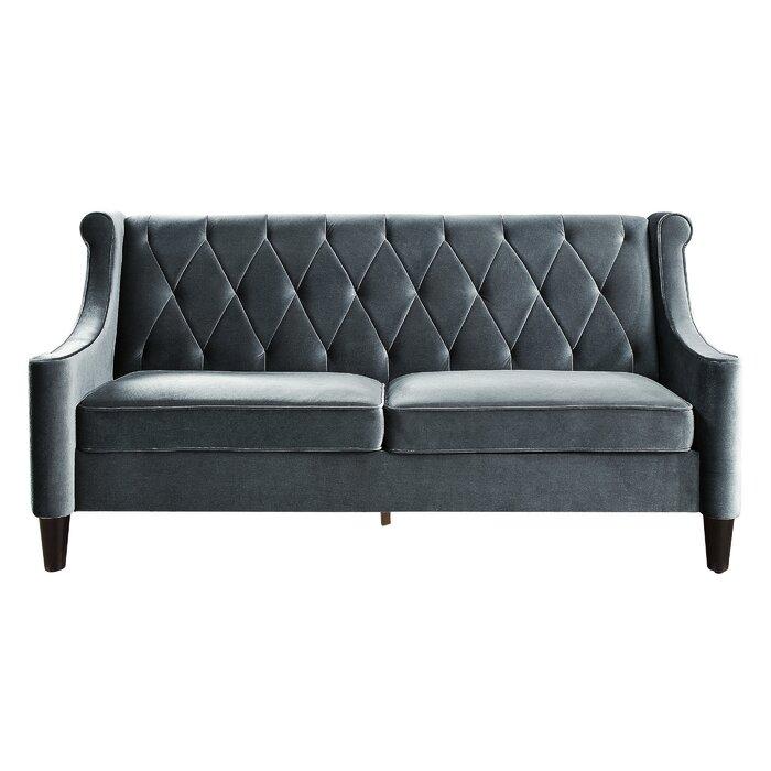 Buchanan Wingback Sofa
