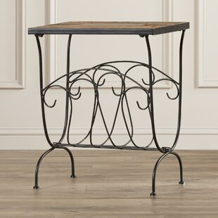 Barker Ridge End Table