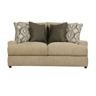 Annica Loveseat by Red Barrel Studio SKU:EA632137 Check Price