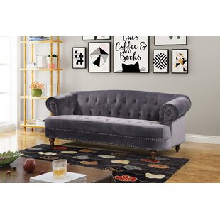 Vinci Chesterfield Sofa